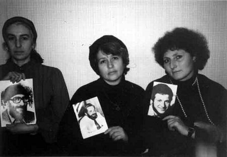 <p>Soviet Crackdown on Jewish Cultural Activists<br>